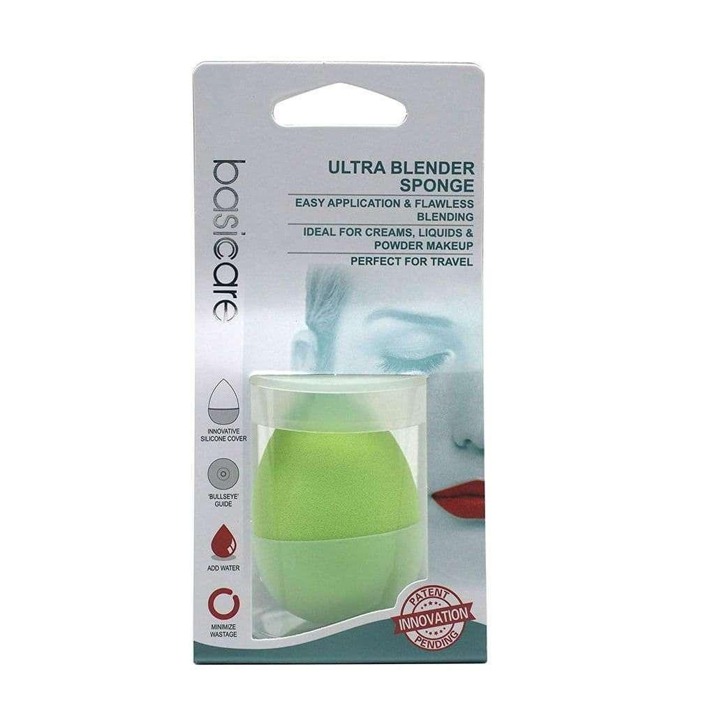 Basicare Ultra Blender Sponge (Green)